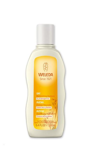 Oat Replenishing Shampoo - 6.4 oz