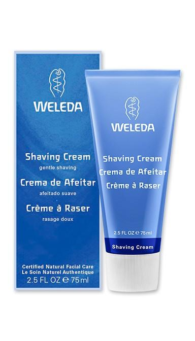 Shaving Cream - 2.5 oz