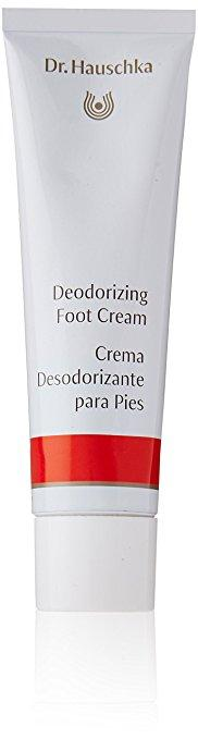 Dr. Hauschka Deodorizing Foot Cream 1.0 fl oz