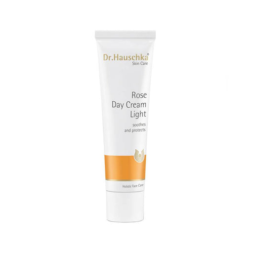 Dr. Hauschka Rose Day Cream Light - 1.0 fl oz