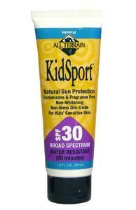 KidSport SPF30 Sunscreen Lotion - 1 oz