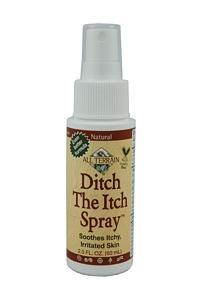 Ditch The Itch Spray - 2 oz