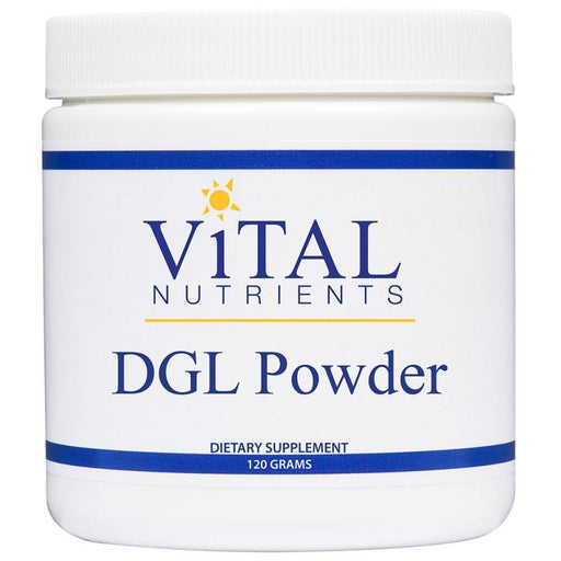 DGL Powder - 4 oz