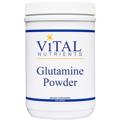 Glutamine Powder - 16 oz