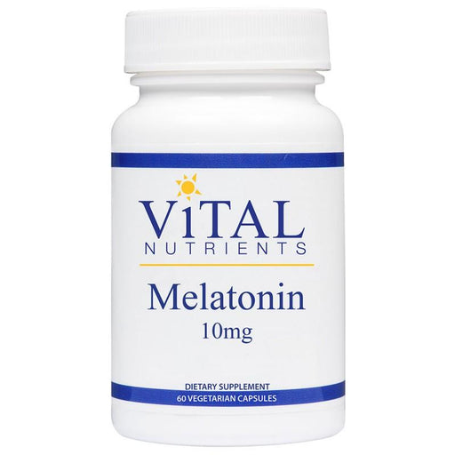 Melatonin 10 mg - 60 Capsules