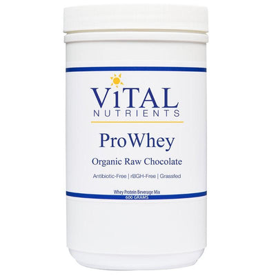 ProWhey Chocolate - 600 Grams