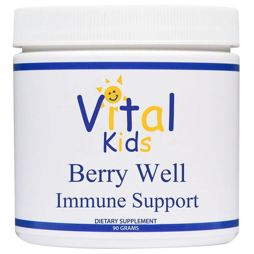 Berry Well Immune Support - 90 Grams