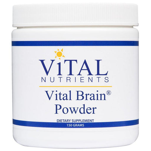 Vital Brain - 150 Grams