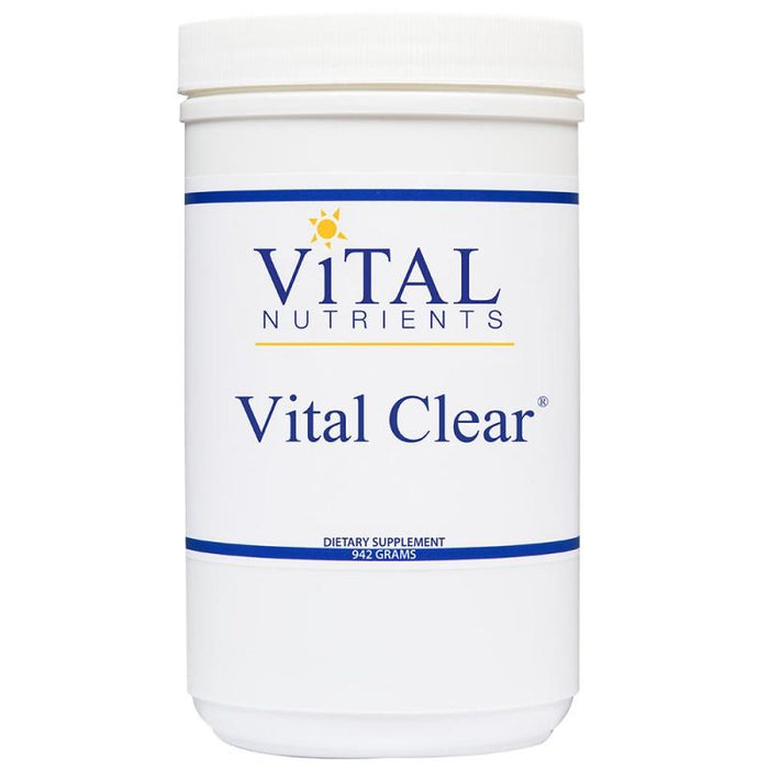 Vital Clear - 942 Grams