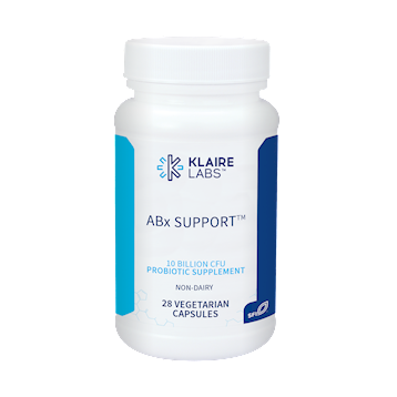 ABX Support - 28 Vegetarian Capsules