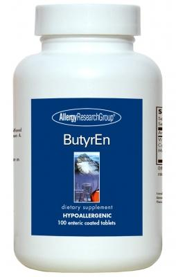 ButyrEn - 100 Tablets