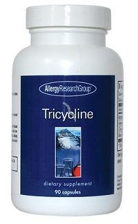 Tricycline - 90 Capsules