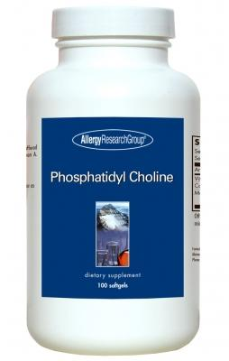 Phosphatidyl Choline 385 mg - 100 Softgels