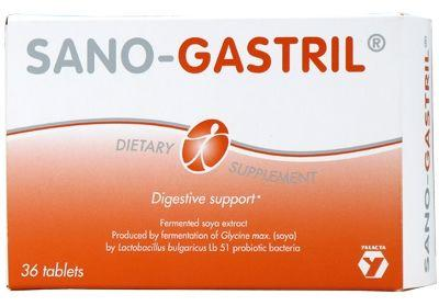 Sanogastril - 36 Tablets