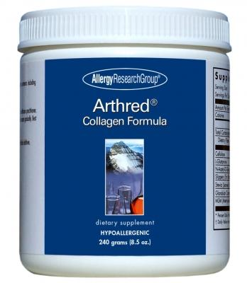 Arthred Collagen Formula - 240 Grams