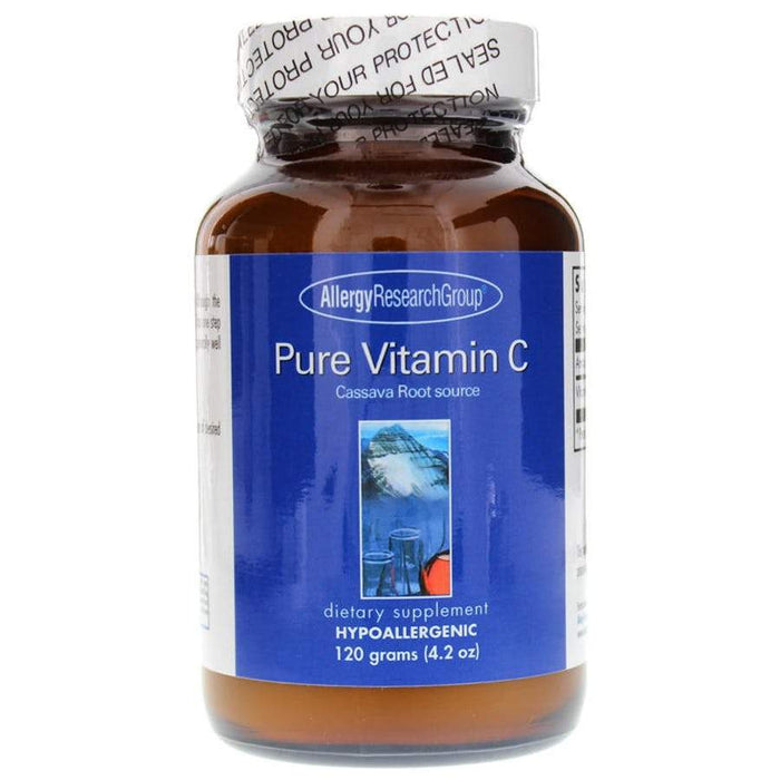 Pure Vitamin C Cassava - 120 Grams