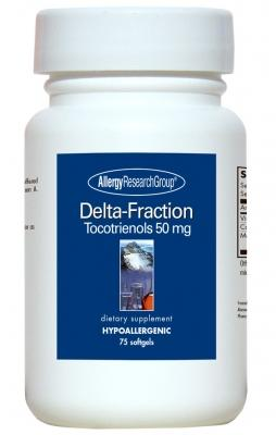 Delta-Fraction Tocotrienols - 75 Softgels