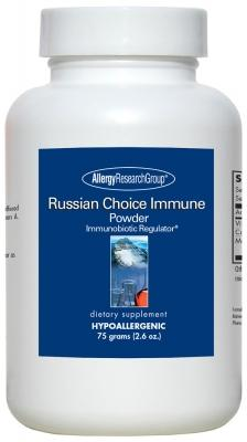Russian Choice Immune Powder - 75 Grams