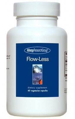 Flow-Less - 60 Vegetarian Capsules