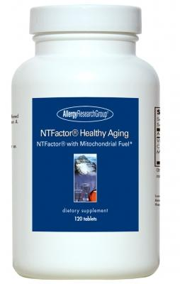NT Factor Healthy Aging - 120 Tablets
