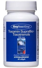 Tocomin SupraBio Toco 100mg - 60 Softgels
