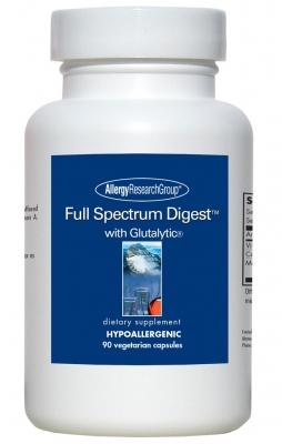 Full Spectrum Digest - 90 Vegetarian Capsules