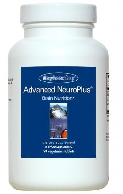 Advanced NeuroPlus - 90 VegetarianTablets