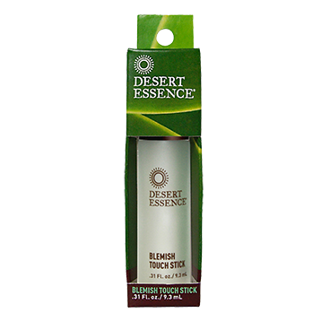 Tea Tree Oil Blemish Touch Stick - 0.31 oz