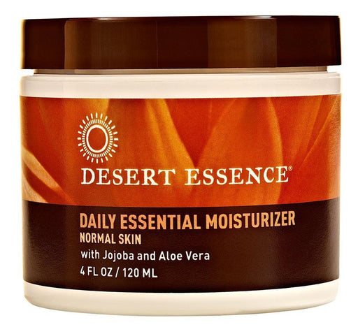Daily Essential Moisturizer - 4 fl oz