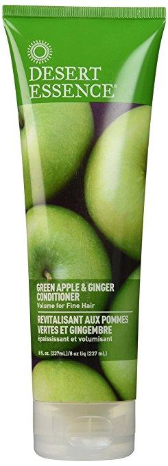 Apple Ginger Conditioner - 8 oz