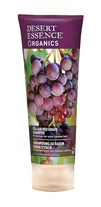 Italian Red Grape Shampoo - 8 oz