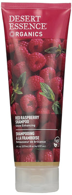 Red Raspberry Shampoo - 8 oz