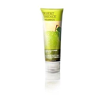 Green Apple & Ginger Body Wash - 8 fl oz