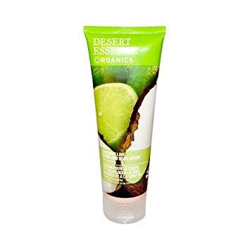 Coconut Lime Hand & Body Lotion - 8 fl oz