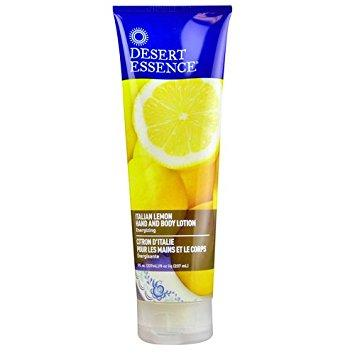 Italian Lemon Hand & Body Lotion - 8 fl oz