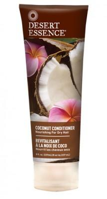 Coconut Conditioner - 8 oz