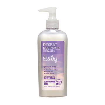 Baby Lotion - 6 oz