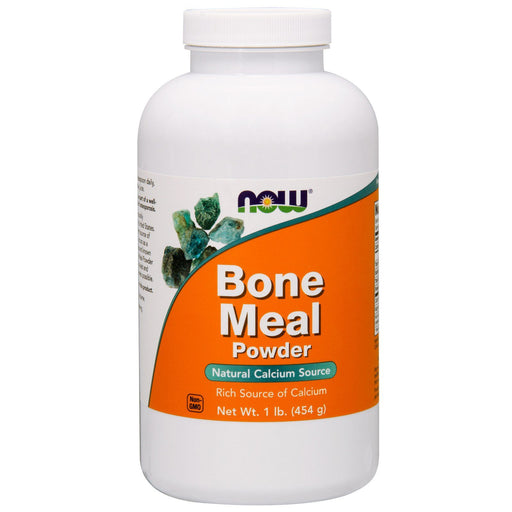 Bone Meal Powder - 1 lb