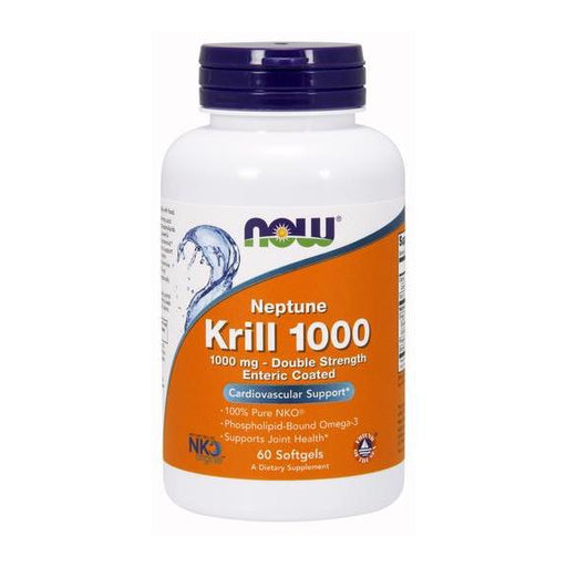 Neptune Krill 1000 1000 mg - 60 softgels