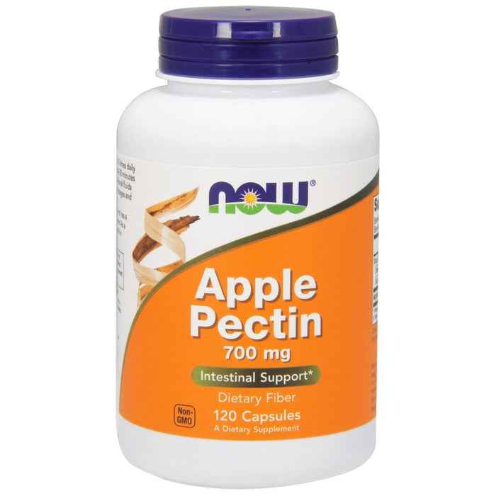Apple Pectin 700 mg - 120 Capsules