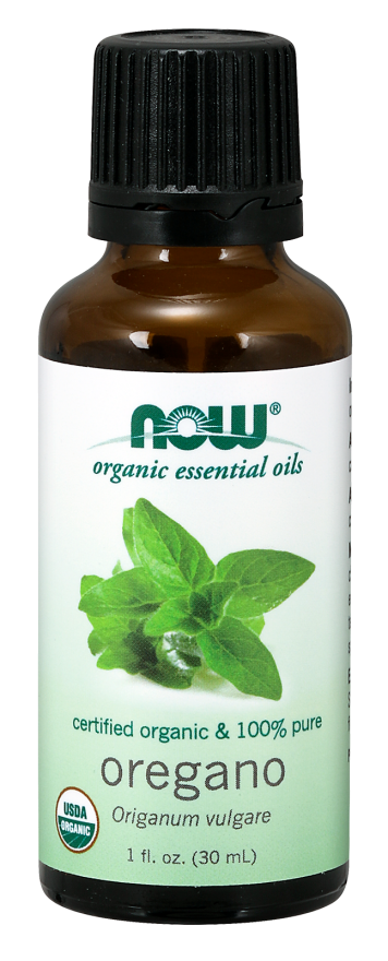 Oregano Oil Organic - 1 fl oz