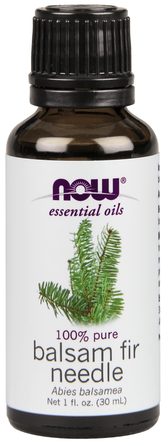 Balsam Fir Needle Oil - 1 fl oz