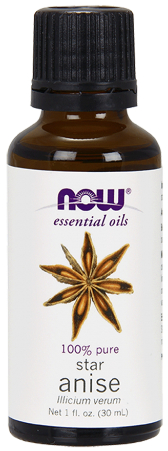 Anise Oil - 1 fl oz