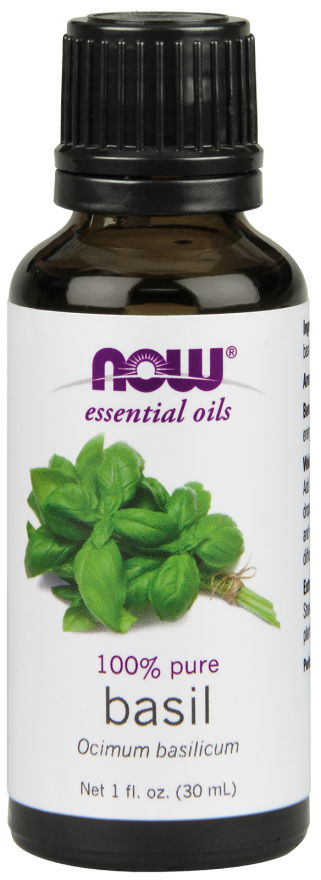 Basil Oil - 1 fl oz