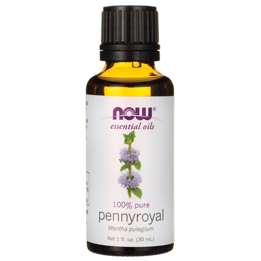Pennyroyal Oil - 1 fl oz