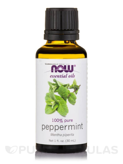 Peppermint Oil - 1 fl oz