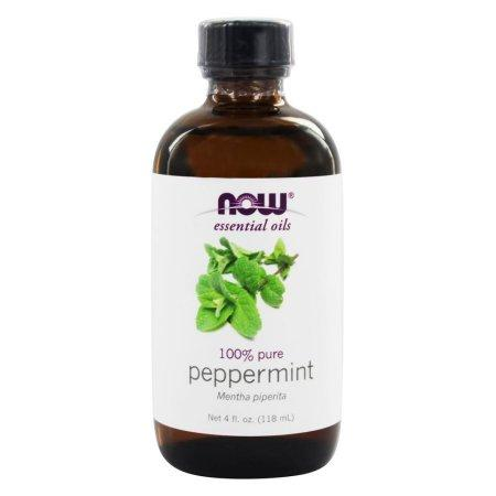 Peppermint Oil - 4 fl oz