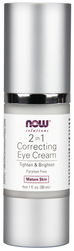 2 in 1 Correcting Eye Cream - 1 fl oz