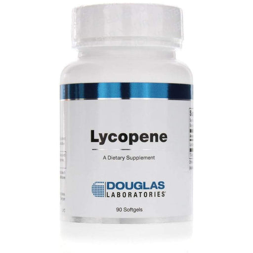 Lycopene 5 mg - 90 Softgels