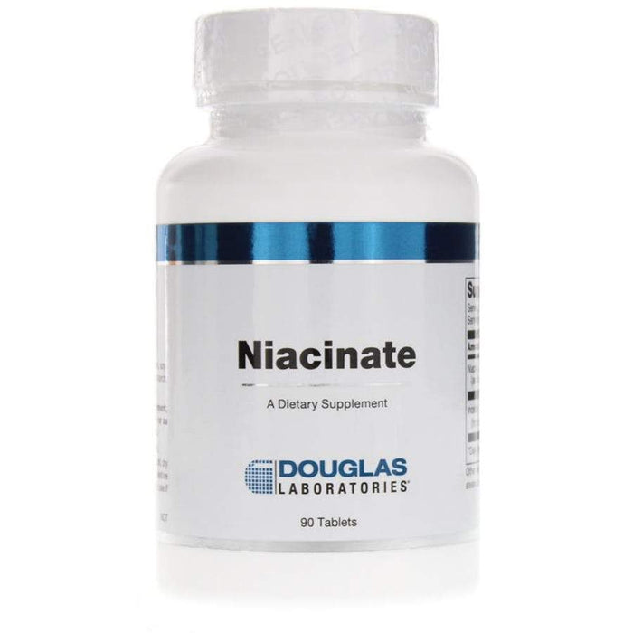Niacinate  594 mg - 90 Tablets